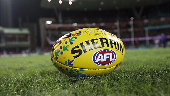 AFL Premiership Season 2018