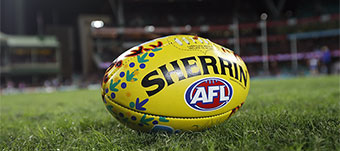 AFL Premiership Season 2018