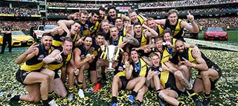 AFL Premiership Season