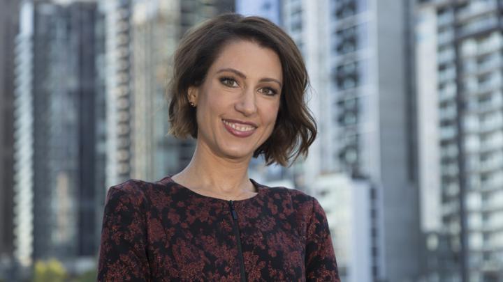 ABC News At Five