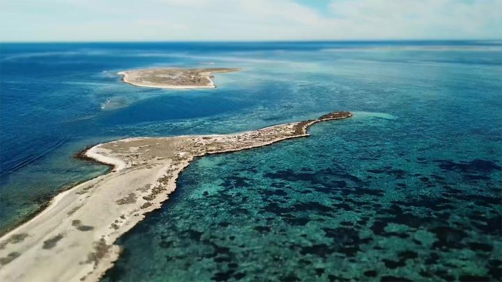 Rugged Paradise: The Abrolhos Islands