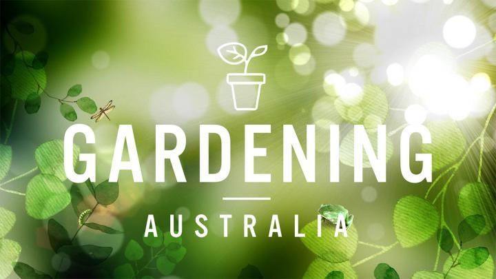 Gardening Australia - My Garden Path