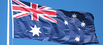 Australia Day: Flag Raising and Citizenship Ceremony 2019