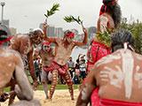 WugulOra Morning Ceremony 2019